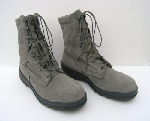 used combat boots ebay