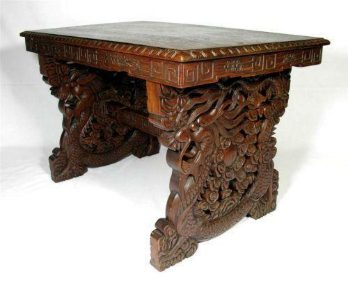 Chinese Low Table Ebay