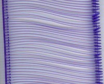 Tagging Gun Fasteners Purple 3 Box5000 Tag Barbs