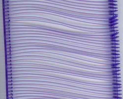 """TAGGING GUN FASTENERS Purple 3"""" Box/5000 Tag Barbs"""