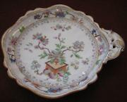 Antique Dessert Dishes
