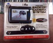 Peak Backup Camera