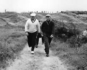 Arnold Palmer Photo