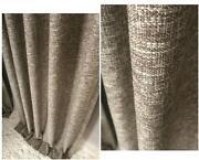 Tweed Curtains