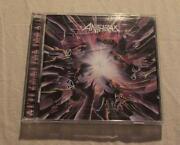 Anthrax CD