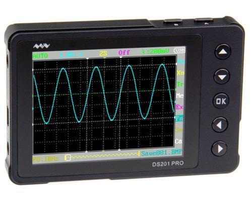 Old Oscilloscope Screen : Mini oscilloscope ebay