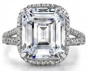 2 Carat Emerald Cut Diamond