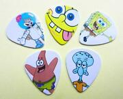 Spongebob Guitar