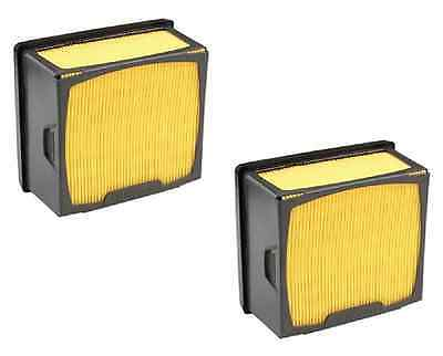 2 Air Filters For Husqvarna K760 K 760 Concrete Cut-off Chop Saw 525 47 06-01