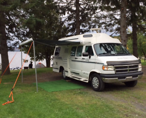 Leisure Travel 1995 Dodge RAM VAN 3500