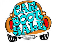 MISH MASH Car Boot Sale- KIRKCALDY