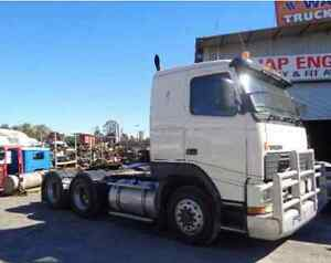 1995 Volvo FH12 Prime Mover - Flexible Funding Options Available Eight Mile Plains Brisbane South West Preview