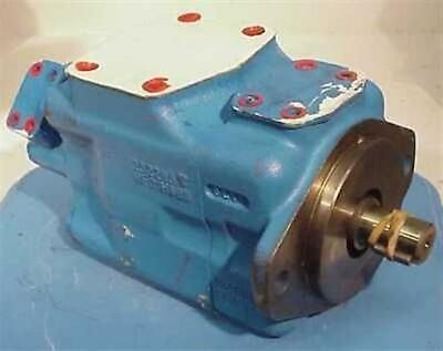 Vickers Eaton 4520v Series Low Noise Double Vane Pump
