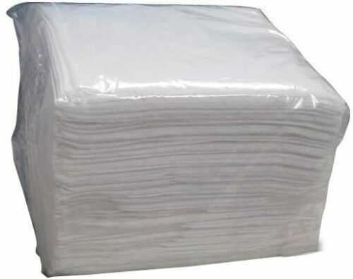 KIMBERLY CLARK 39005 WHITE UTILITY WIPERS  CASE EXCEL PAPER 1008 Wipers