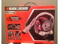 Black and Decker Dust Buster Car Vacuum