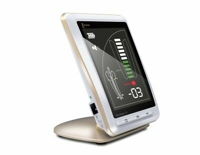 New Woodpecker Woodpex Iii Apex Locator Finder Endodontic Lcd Root Canal Golden
