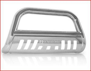 "Bull Bar 3"" pour camions Ford F150 04-16  Inox. Poli Saint-Hyacinthe Québec image 2"