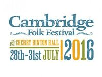 Cambridge Folk Festival - Saturday Day Tickets x2 !