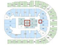 2 x UFC Fight Night Tickets. BLOCK 107. Row B. Offers Welcome