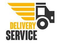 Delivery Service / Man & a Van