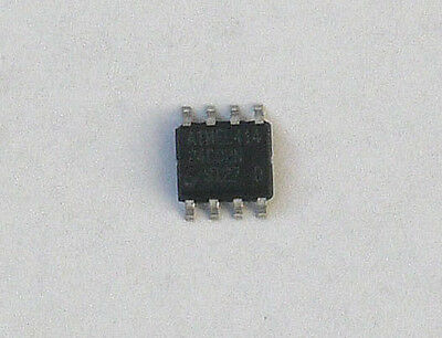 Atmel 24c02n At24c02n Two-wire Serial Eeprom 2 Kbit 2pcs