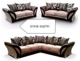 Brand New Shannon sofa available fast delivery