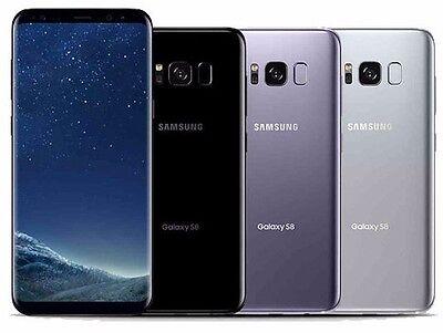 Samsung Galaxy S8 Plus 64GB 6.2inch - Gamextremephils