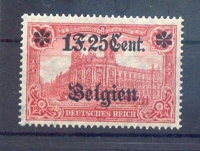 Belgien 23Bb**POSTFRISCH BPP 20EUR (69628