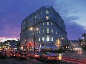 Private & Shared Office Space available in Strand, WC2N | Serviced, flexible