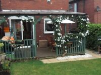 Lovely Home double room available from Sep £80 per week including all bills