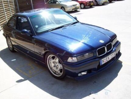 BMW E36 SUSPENSION AND SPRINGS Kellyville Ridge Blacktown Area Preview