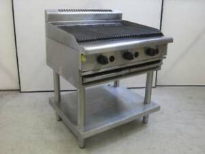WALDORF CH8900G-LS GAS CHARGRILL LEG STAND