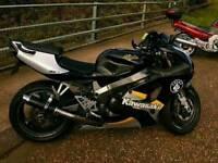 Kawasaki Zx7r 2001 sale or swap (not zxr cbr gsxr zx6r zx9r)