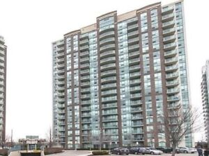 Beautiful Two Bedroom Condo With Glass Balcony