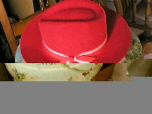 Vintage Hat with new Hat Box - 2 sets to choose from Peterborough Peterborough Area image 2