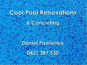 Cool Pool Renovations Brisbane City Brisbane North West Preview