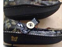 """Ladies designer Mary Jane shoes """"Algeria"""""""