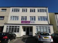 Flat 6, Ludlow Court, Park Rd (2 bed)