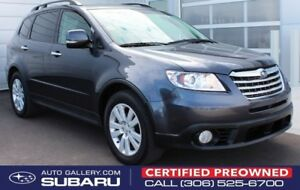 2013 Subaru Tribeca FULL TIME ALL WHEEL DRIVE | NAVIGATION | 3RD