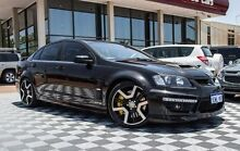 2011 Holden Special Vehicles GTS E Series 3 Black 6 Speed Manual Sedan Alfred Cove Melville Area Preview