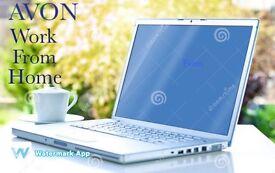 Avon online reps/Sales leaders wanted