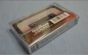 Guardians Of The Galaxy Awesome Mix Vol. 1 Cassette Tape SEALED