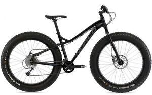 Stolen 2014 Norco Fat Bike Large Frame
