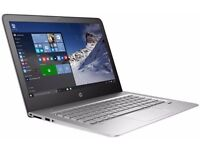 "HP Envy 13-d004na Core i7-6500U 2.5GHz - 3.1GHz, 8GB 13.3"" 512GB SSD Win10"