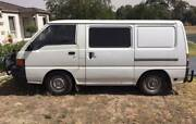 Mitsubishi Van 1998 Dunolly Central Goldfields Preview