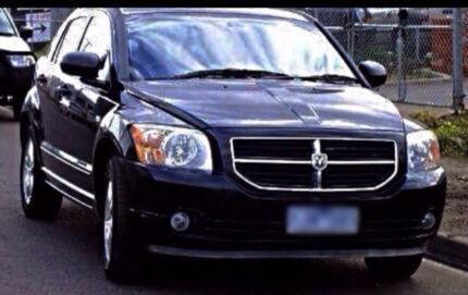 Black Dodge Caliber SXT Price Drop!! $3800