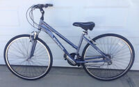 Ladies or girls Schwinn road bike