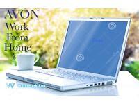 Start up with Avon