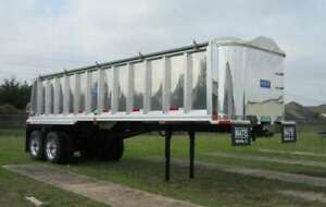 New and Used Commercial Trailer Financing Experts