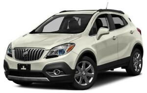 2016 Buick Encore Leather LEGONDARY BUICK RIDE WITH ALL THE E...